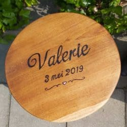 Geboortekrukje Valerie